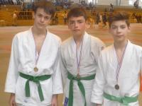 championnat départemental benjamin(e)s du 29/03/2015 à Nantes